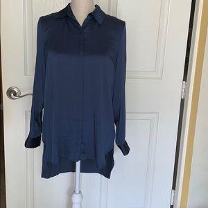 Susan Graver Long Sleeve Shirt